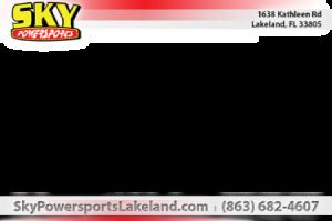 New Sea-Doo PWCs For Sale in Lakeland, FL near Tampa
